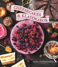 Cheesecakes och kladdkakor