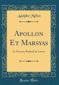 Apollon Et Marsyas