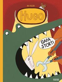 Hugo Gapa stort!