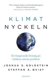Klimatnyckeln : Så kan energifrågan lösas - och klimatförändringarna
