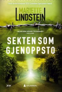 Sekten som gjenoppsto - Mariette Lindstein pdf epub