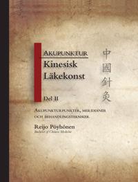 Akupunktur kinesisk läkekonst. D. 2