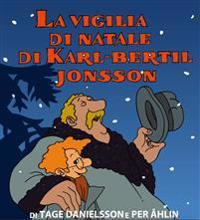 La vigila di natale di Karl-Bertil Jonsson