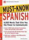 Must - Know Spanish