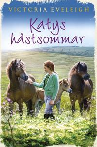 Katys hästsommar
