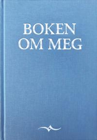 Boken om meg - 300 spørsmål som utgjør en livshistorie