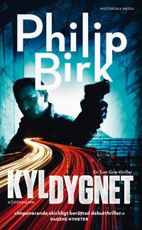 Kyldygnet - Philip Birk pdf epub