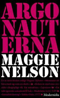 Argonauterna - Maggie Nelson pdf epub