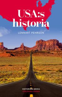 USA:s historia - Lennart Pehrson pdf epub