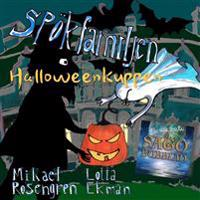 Spökfamiljen : Halloweenkuppen
