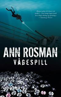 Vågespill - Ann Rosman | Ridgeroadrun.org