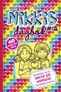 Nikkis dagbok #12: Berättelser om en (INTE SÅ) hemlig kärlekskatastrof