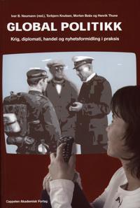 Global politikk - Morten Bøås, Torbjørn Knutsen, Henrik Thune   Inprintwriters.org