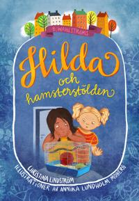 Hilda och hamsterstölden