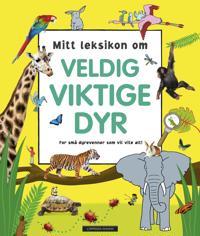 Mitt leksikon om veldig viktige dyr