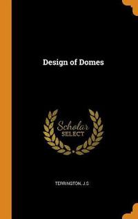Design of Domes