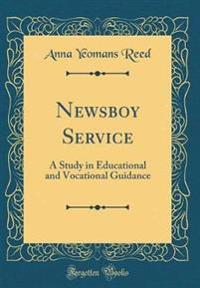 Newsboy Service
