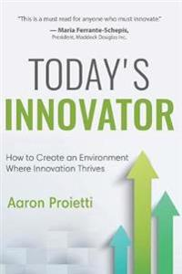 Today's Innovator