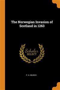 Norwegian Invasion of Scotland in 1263