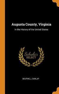 Augusta County, Virginia