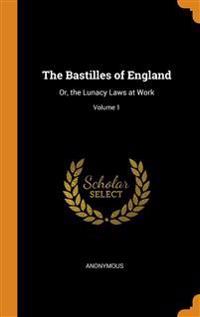 Bastilles of England