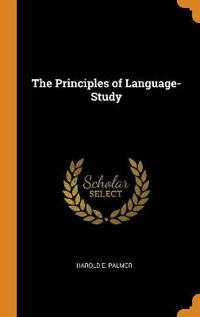 The Principles of Language-Study