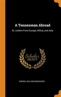 Tennessean Abroad