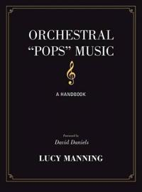 """Orchestral """"Pops"""" Music"""