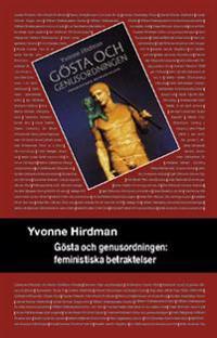 Gösta och genusordningen : feministiska betraktelser