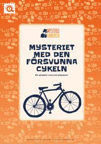 Mysteriet med den försvunna cykeln