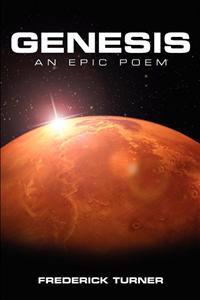 Genesis: an Epic Poem of the Terraforming of Mars