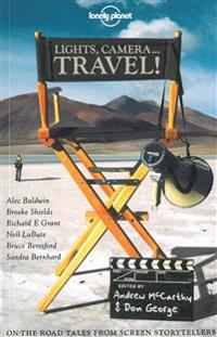 Lonely Planet Lights, Camera--Travel!