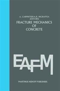 Fracture Mechanics of Concrete