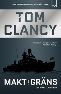 Makt utan gräns - Tom Clancy, Marc Cameron pdf epub