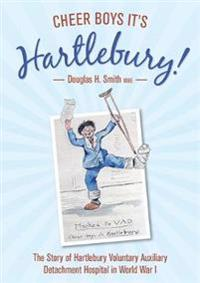 Cheer Boys It's Hartlebury!