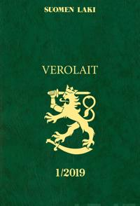 Verolait 1/2019