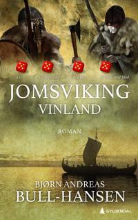Jomsviking; Vinland, bok 2