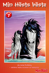 Min häst bästa. Vol 7 - Lena Furberg pdf epub