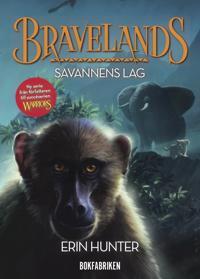 Bravelands: Savannens lag