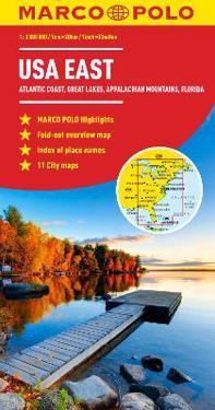 Marco Polo USA East