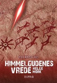 Himmelgudenes vrede - Helge Mork   Ridgeroadrun.org