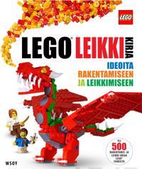 LEGO leikkikirja