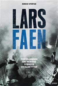 Lars Faen - Mirko Stopar | Inprintwriters.org