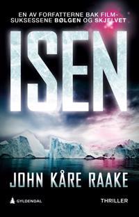 Isen - John Kåre Raake | Ridgeroadrun.org