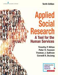 Applied Social Research