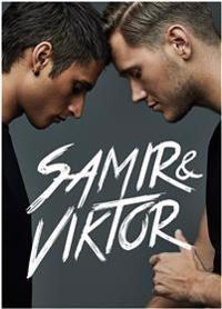 Samir & Viktor Poster