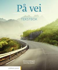 På vei; tekstbok - Elisabeth Ellingsen | Ridgeroadrun.org