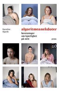 Algoritmeanekdoter - Karoline Hjorth | Inprintwriters.org