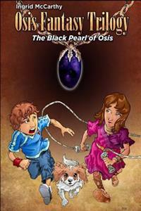 The Black Pearl of Osis: Osis Fantasy Trilogy(volume 1)