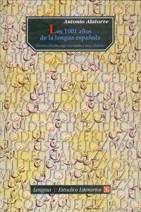 Los 1001 A~nos de La Lengua Espa~nola